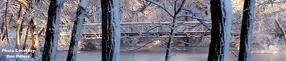 Bridge-Winter